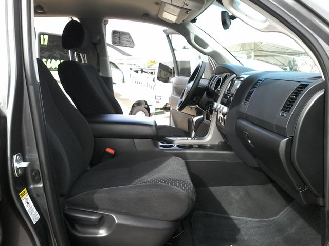 2013 Toyota Tundra Rock Warrior Pkg San Antonio, Texas 18