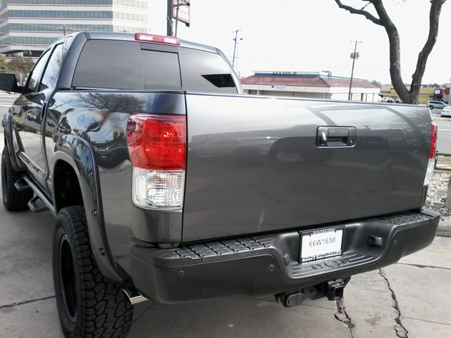 2013 Toyota Tundra Rock Warrior Pkg San Antonio, Texas 6