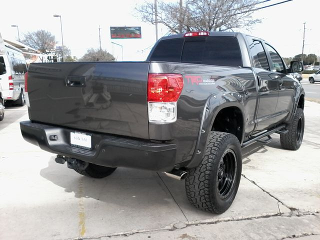 2013 Toyota Tundra Rock Warrior Pkg San Antonio, Texas 8