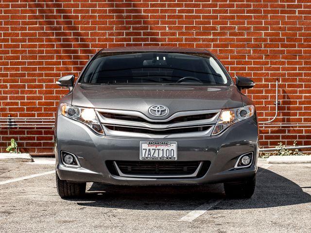 2013 Toyota Venza LE Burbank, CA 2