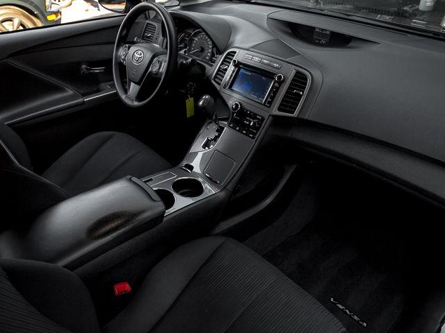 2013 Toyota Venza LE Burbank, CA 11