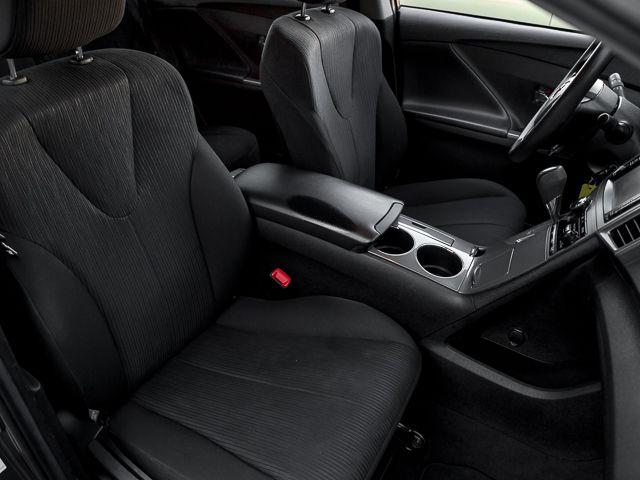 2013 Toyota Venza LE Burbank, CA 12