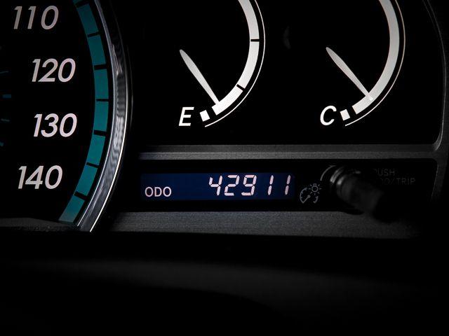 2013 Toyota Venza LE Burbank, CA 15