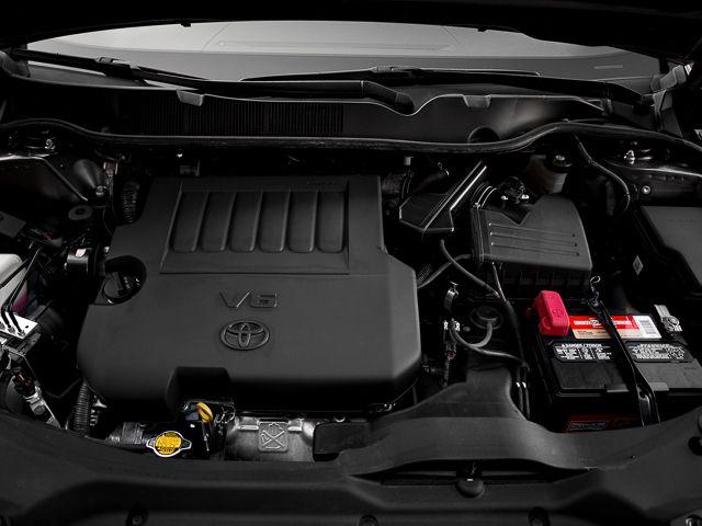 2013 Toyota Venza LE Burbank, CA 19