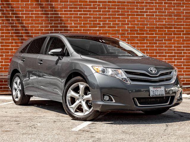 2013 Toyota Venza LE Burbank, CA 1