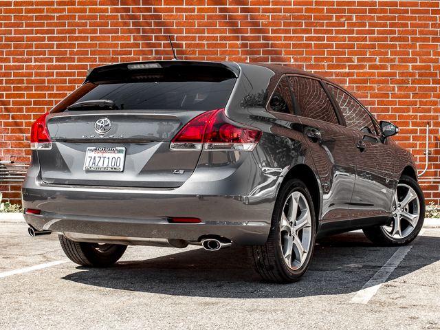 2013 Toyota Venza LE Burbank, CA 5