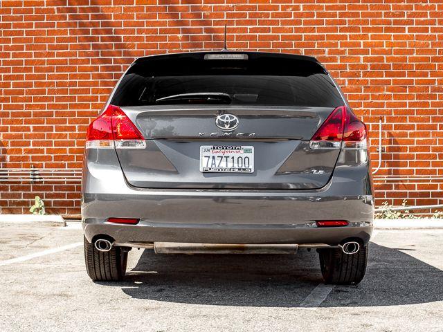 2013 Toyota Venza LE Burbank, CA 3