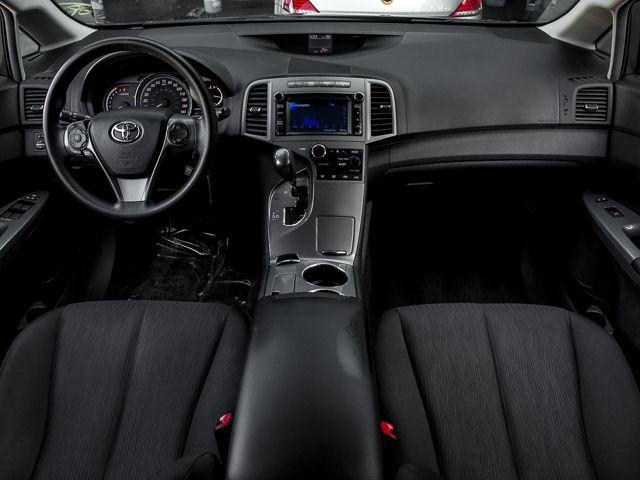 2013 Toyota Venza LE Burbank, CA 7