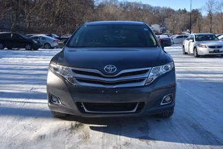 2013 Toyota Venza LE Naugatuck, Connecticut 7