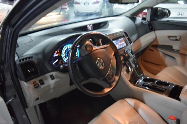 2013 Toyota Venza 4dr Wgn V6 AWD XLE Richmond Hill, New York 13
