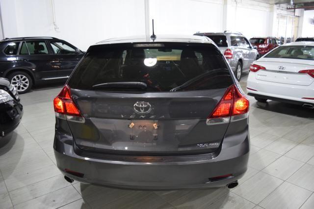 2013 Toyota Venza 4dr Wgn V6 AWD XLE Richmond Hill, New York 3