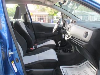 2013 Toyota Yaris L Miami, Florida 10