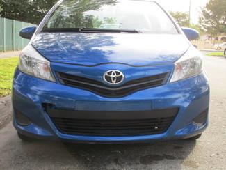 2013 Toyota Yaris L Miami, Florida 4