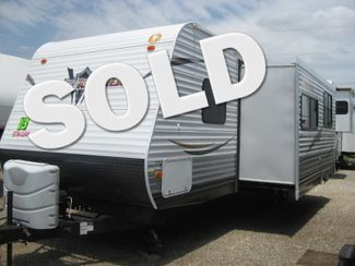 2013 Trail Runner 29fqbs SOLD!! Odessa, Texas