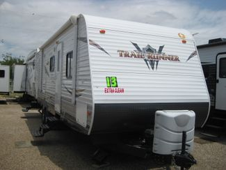 2013 Trail Runner 29fqbs SOLD!! Odessa, Texas 1