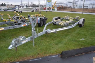 2013 Venture Boat Trailer VRT-7950 Roller Style, Fits 25-27ft Boat East Haven, Connecticut