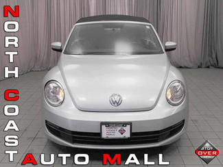 2013 Volkswagen Beetle Convertible 2.5L in Akron, OH