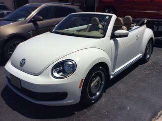 2013 Volkswagen Beetle Convertible 2.5L Amelia Island, FL