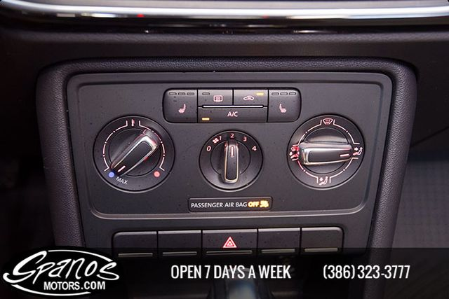 2013 Volkswagen Beetle Convertible 2.5L 50s Edition Daytona Beach, FL 29