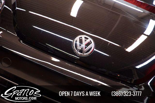 2013 Volkswagen Beetle Convertible 2.5L 50s Edition Daytona Beach, FL 9