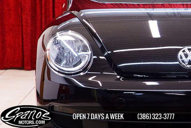 2013 Volkswagen Beetle Convertible 2.5L 50s Edition Daytona Beach, FL 7