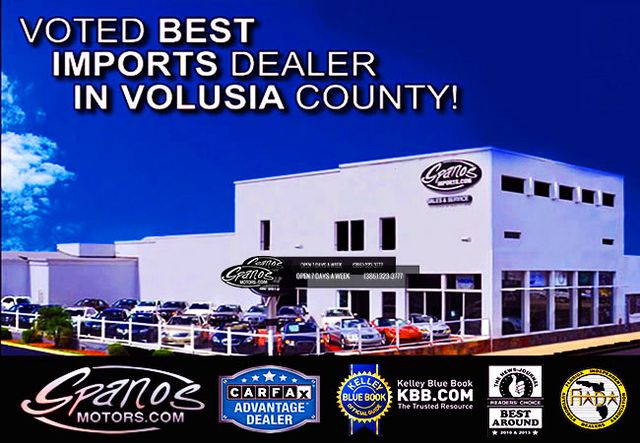 2013 Volkswagen Beetle Convertible 2.5L 50s Edition Daytona Beach, FL 6