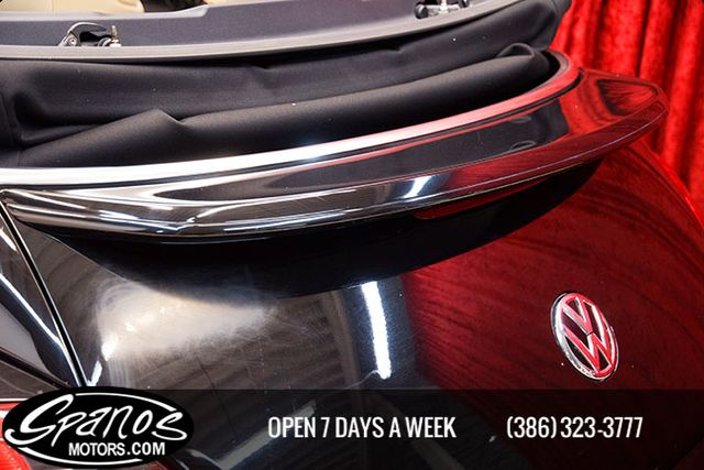 2013 Volkswagen Beetle Convertible 2.5L 50s Edition Daytona Beach, FL 19