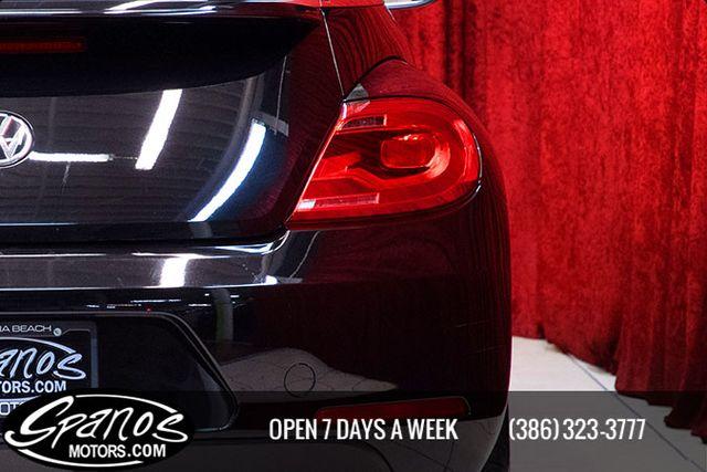 2013 Volkswagen Beetle Convertible 2.5L 50s Edition Daytona Beach, FL 16
