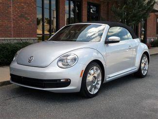 2013 Volkswagen Beetle Convertible 25L wSoundNav  Flowery Branch Georgia  Atlanta Motor Company Inc  in Flowery Branch, Georgia