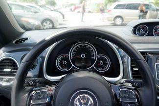 2013 Volkswagen Beetle Convertible 2.0T w/Sound/Nav Hialeah, Florida 13