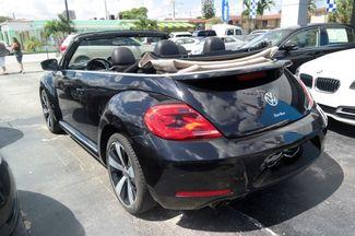 2013 Volkswagen Beetle Convertible 2.0T w/Sound/Nav Hialeah, Florida 5