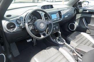 2013 Volkswagen Beetle Convertible 2.0T w/Sound/Nav Hialeah, Florida 8