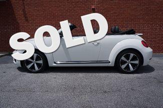 2013 Volkswagen Beetle Convertible 2.0T w/Sound/Nav Loganville, Georgia