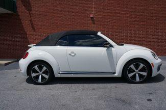2013 Volkswagen Beetle Convertible 2.0T w/Sound/Nav Loganville, Georgia 10