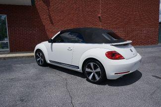 2013 Volkswagen Beetle Convertible 2.0T w/Sound/Nav Loganville, Georgia 11