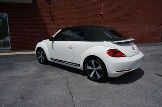 2013 Volkswagen Beetle Convertible 2.0T w/Sound/Nav Loganville, Georgia 12