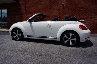 2013 Volkswagen Beetle Convertible 2.0T w/Sound/Nav Loganville, Georgia 3