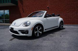 2013 Volkswagen Beetle Convertible 2.0T w/Sound/Nav Loganville, Georgia 4
