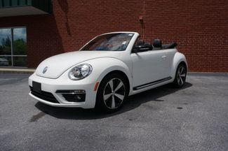 2013 Volkswagen Beetle Convertible 2.0T w/Sound/Nav Loganville, Georgia 5
