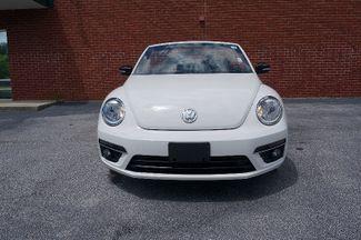 2013 Volkswagen Beetle Convertible 2.0T w/Sound/Nav Loganville, Georgia 6