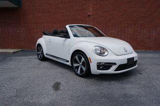 2013 Volkswagen Beetle Convertible 2.0T w/Sound/Nav Loganville, Georgia 7