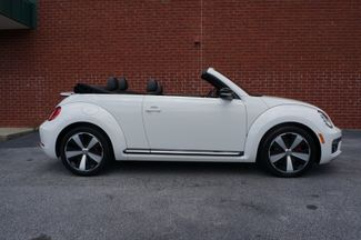 2013 Volkswagen Beetle Convertible 2.0T w/Sound/Nav Loganville, Georgia 8