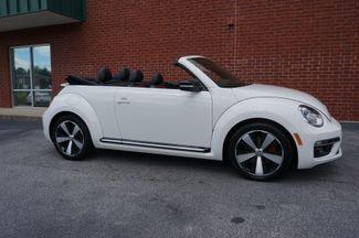 2013 Volkswagen Beetle Convertible 2.0T w/Sound/Nav Loganville, Georgia 9