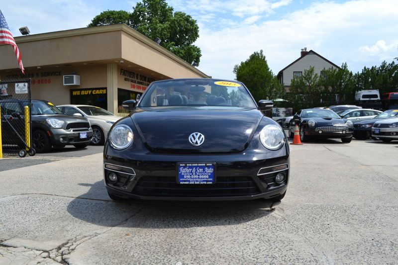 2013 Volkswagen Beetle Convertible 20T  city New  Father  Son Auto Corp   in Lynbrook, New