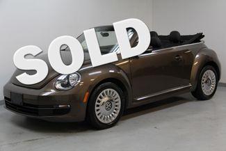 2013 Volkswagen Beetle Convertible 2.5L w/Tech Richmond, Virginia