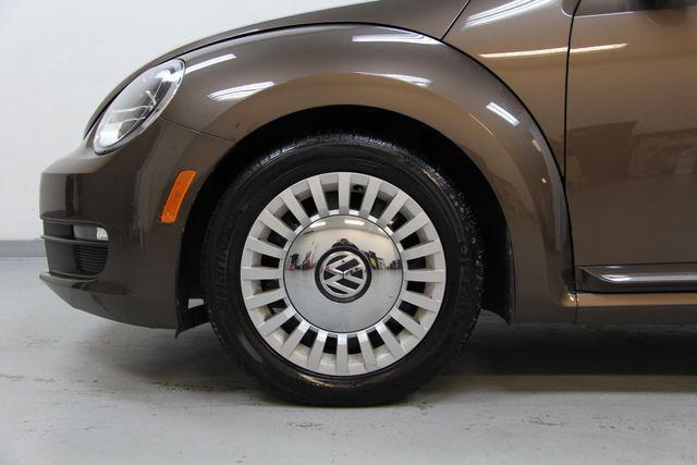 2013 Volkswagen Beetle Convertible 2.5L w/Tech Richmond, Virginia 22