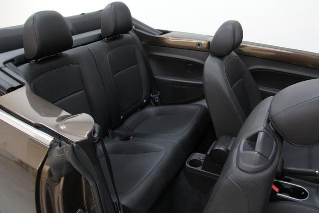 2013 Volkswagen Beetle Convertible 2.5L w/Tech Richmond, Virginia 18