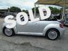 2013 Volkswagen Beetle Convertible 2.5L San Antonio, Texas