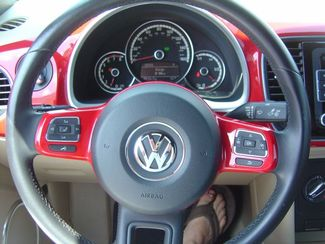 2013 Volkswagen Beetle Convertible 2.5L w/Tech San Antonio, Texas 10