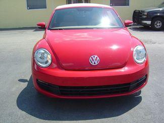 2013 Volkswagen Beetle Convertible 2.5L w/Tech San Antonio, Texas 2